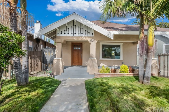 2321 W 29th Place, Los Angeles, CA 90018