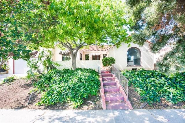 315 W Glendon Way, Alhambra, CA 91803