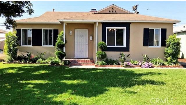 10825 Offley Avenue, Downey, CA 90241