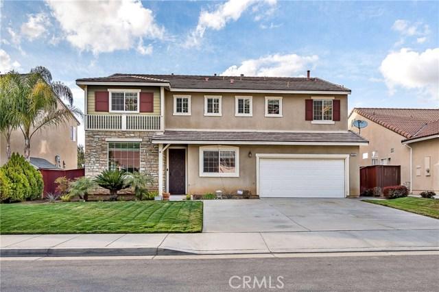 26352 Clydesdale Lane, Moreno Valley, CA 92555