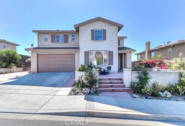 676 Saddleback Way, San Marcos, CA 92078