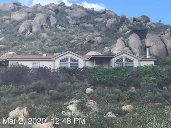 25401 Echo Valley Road, Homeland, CA 92548