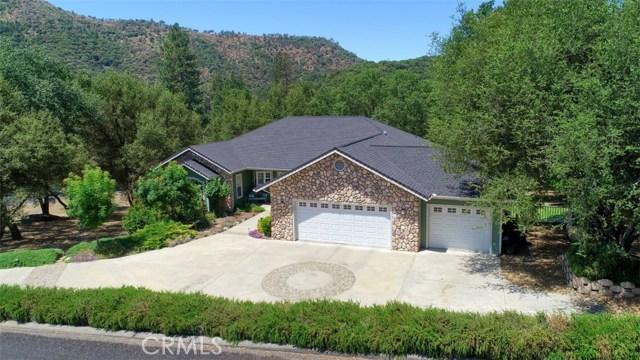 41282 Singing Hills Cr, Ahwahnee, CA 93601 Photo