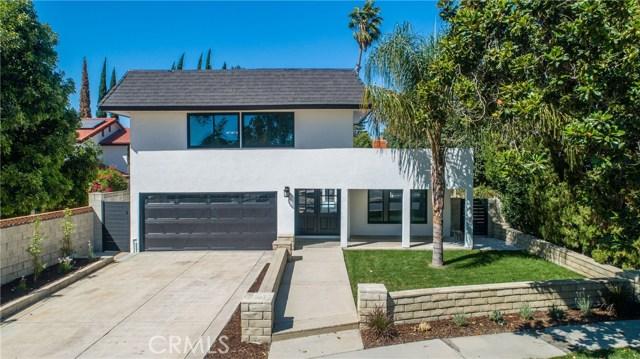 18043 Delano Street, Encino, CA 91316