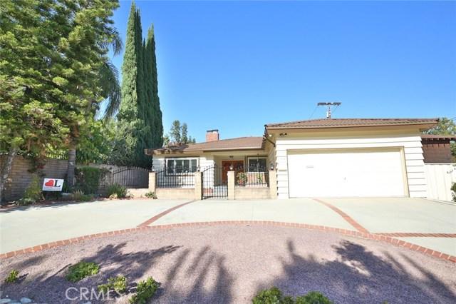 130 N Michillinda Avenue, Sierra Madre, CA 91024