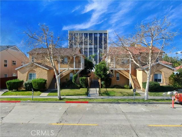 1524 N Sycamore Street, Santa Ana, CA 92701
