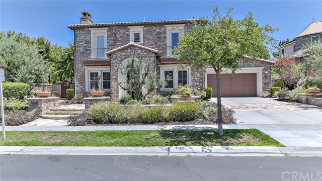 1 Moonlight, Ladera Ranch, CA 92694