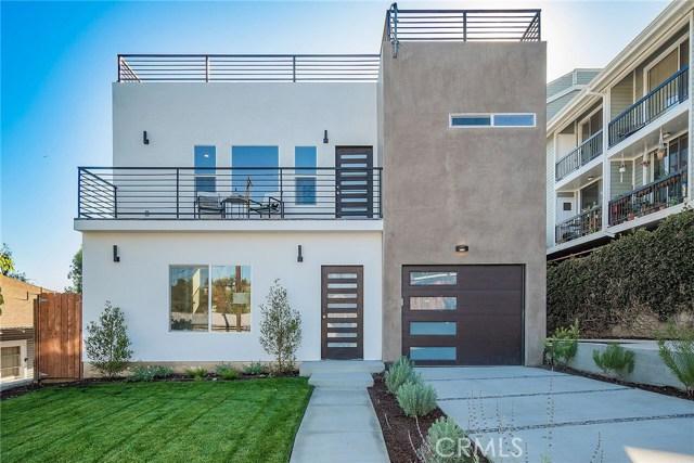 2264 Ewing Street, Silver Lake, CA 90039