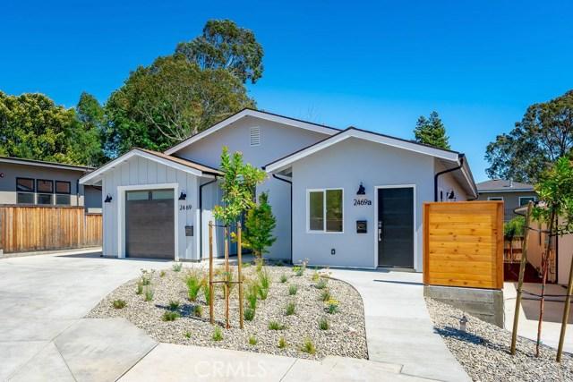 2469 Gerda, San Luis Obispo, CA 93401