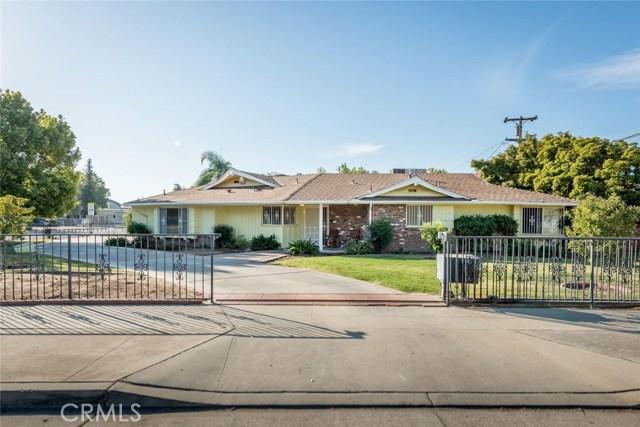 5587 N Maroa Avenue, Fresno, CA 93704
