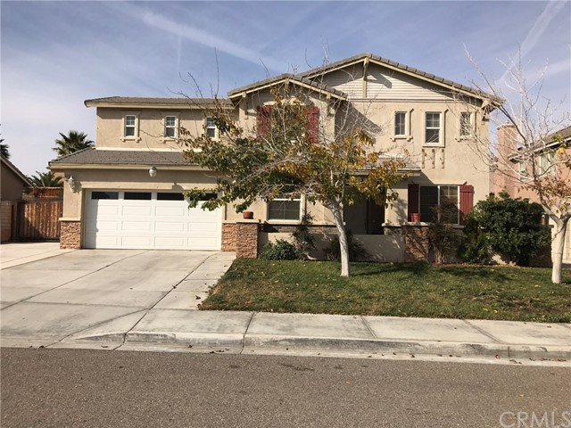 15580 Bow Spring, Victorville, CA 92394
