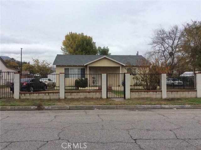 6983 Dwight Way, San Bernardino, CA 92404
