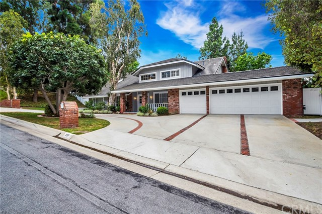 351 S Old Bridge Road, Anaheim Hills, CA 92808