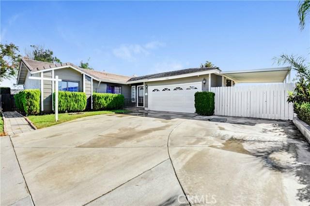 11950 Elk Boulevard, Riverside, CA 92505