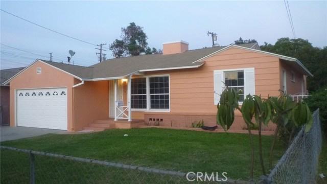 4340 Merced Avenue, Baldwin Park, CA 91706