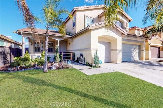 195 Northwood Avenue, San Jacinto, CA 92582