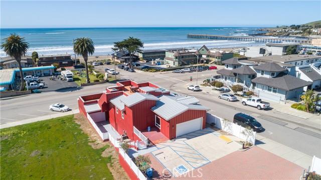 5 S. Ocean Av, Cayucos, CA 93430 Photo 33