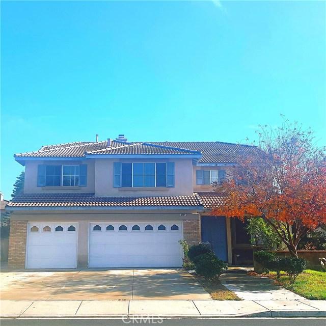 6484 Daffodil Court, Eastvale, CA 92880