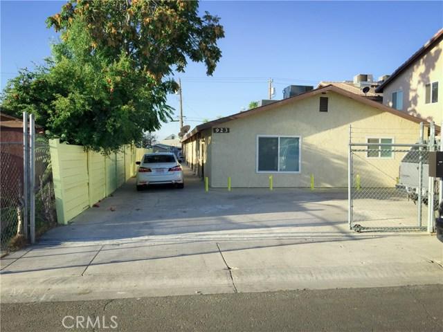 923 Lake Street, Bakersfield, CA 93305