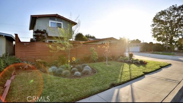 7832 Lessue Avenue, Stanton, CA 90680