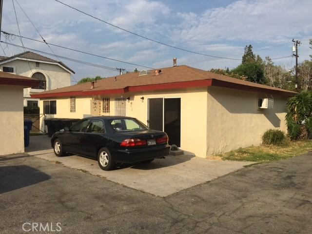 4019 Durfee, El Monte, CA 91732