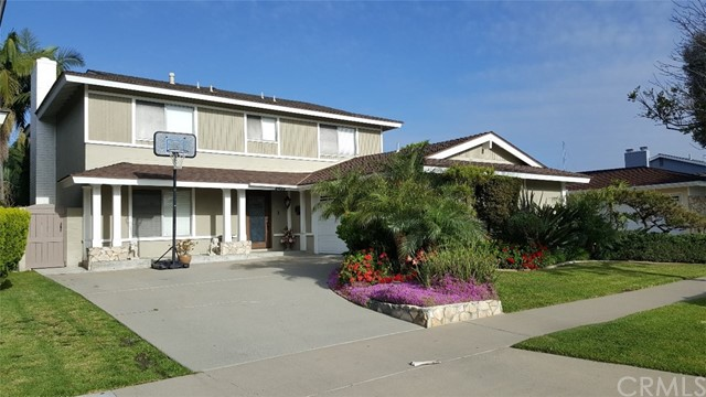 3425 N El Dorado Drive, Long Beach, CA 90808