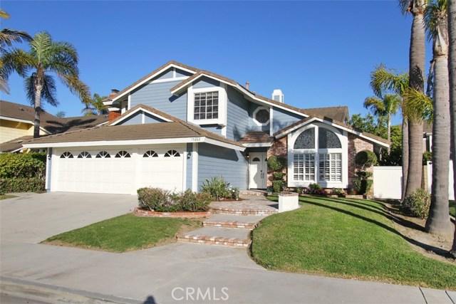 17682 Crestmoor Lane, Huntington Beach, CA 92649