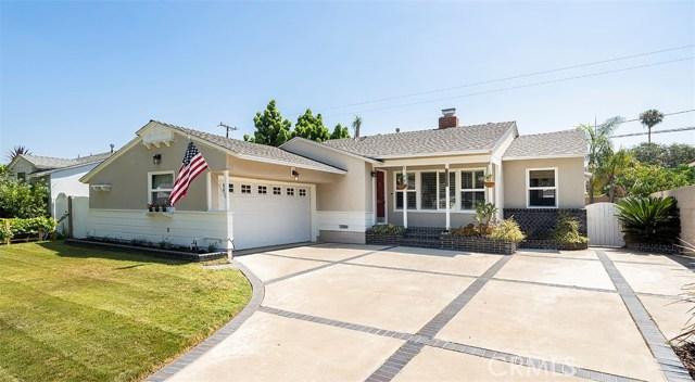 2321 N Forest Avenue, Santa Ana, CA 92706