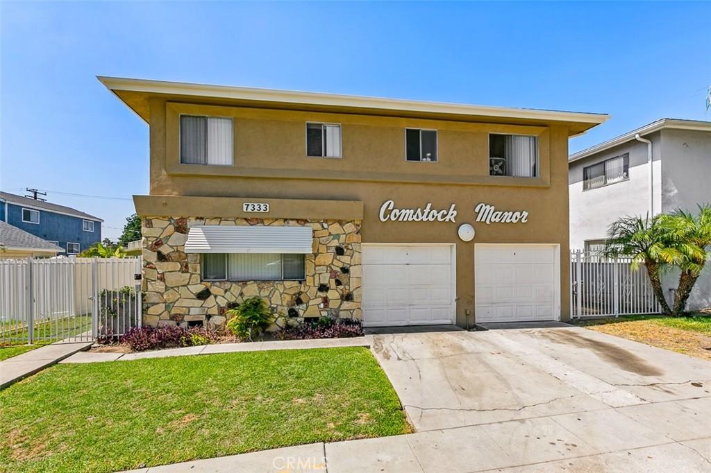 Photo of 7333 Comstock Avenue, Whittier, CA 90602