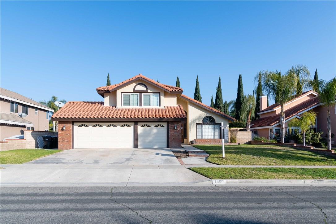 1409 Hearthside Drive, Corona, CA 92882
