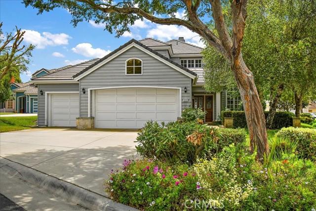 22 Hillcrest Meadows, Rolling Hills Estates, California 90274, 4 Bedrooms Bedrooms, ,3 BathroomsBathrooms,For Sale,Hillcrest Meadows,SB21061568