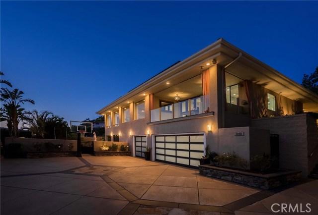 10491 Ridgeway Drive, North Tustin, CA 92705