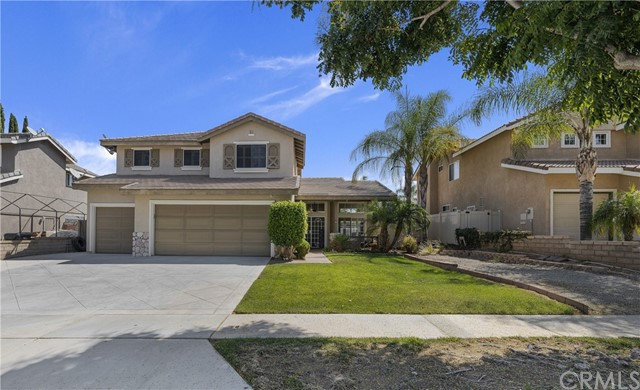 2969  Coral Street 92882 - One of Corona Homes for Sale