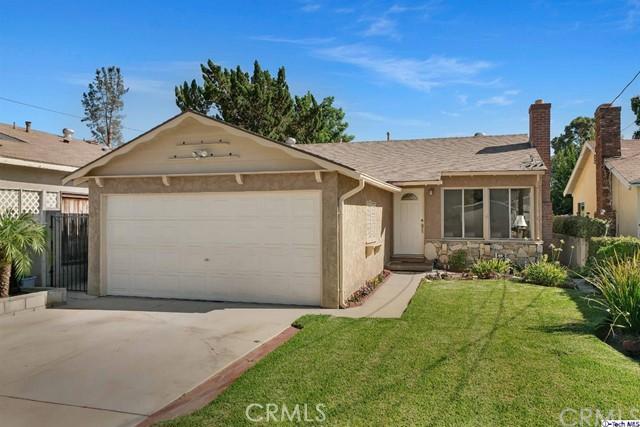 8622 Wentworth Street, Sunland, CA 91040