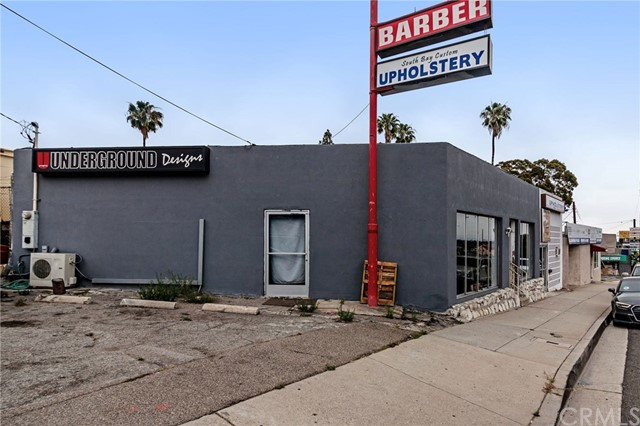 26125 Western Avenue, Lomita, CA 90717