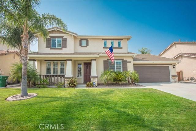 Photo of 6533 Peach Blossom Street, Eastvale, CA 92880