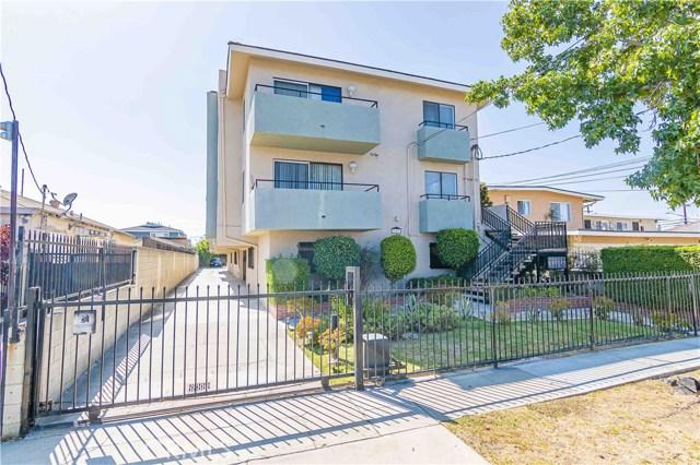 16823 S Denker Avenue 6, Gardena, CA 90247