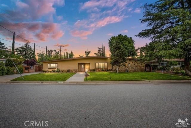 4743 W Hoffer Street, Banning, CA 92220