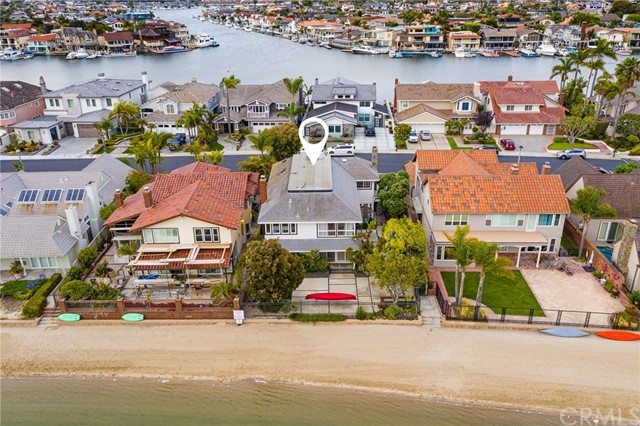 16811  Coral Cay Lane,Huntington Harbor  CA