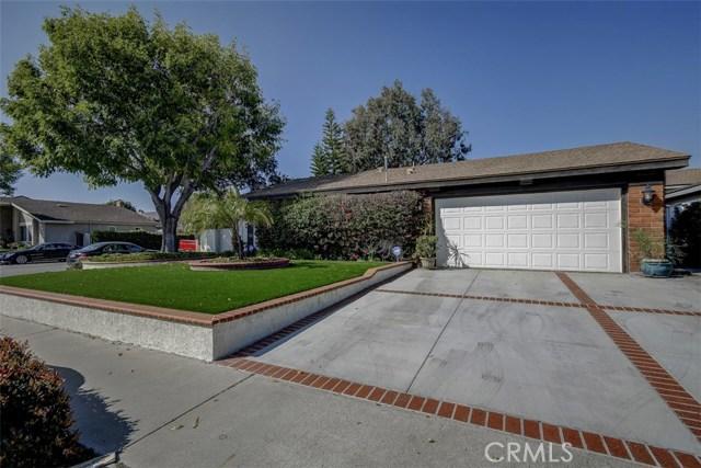 17591 Webster Avenue, Irvine, CA 92614