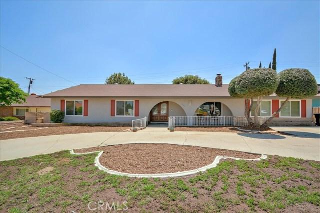 5892 Sycamore Avenue, Rialto, CA 92377