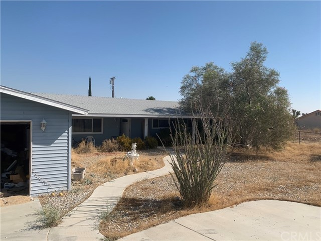 58270 Yucca, Yucca Valley, CA 92284 Photo