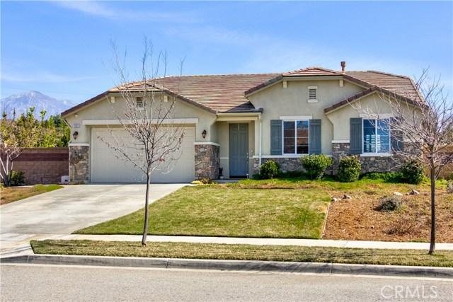 11913 Crafton Pointe Drive, Yucaipa, CA 92399