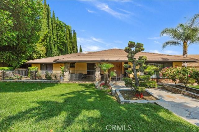 1680 N San Antonio Avenue, Upland, CA 91784