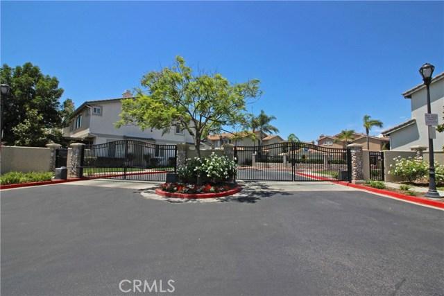 3187 E Hazelwood, Orange, California