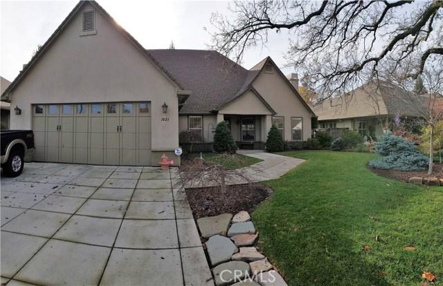 1021 Isaac James Avenue, Chico, CA 95928