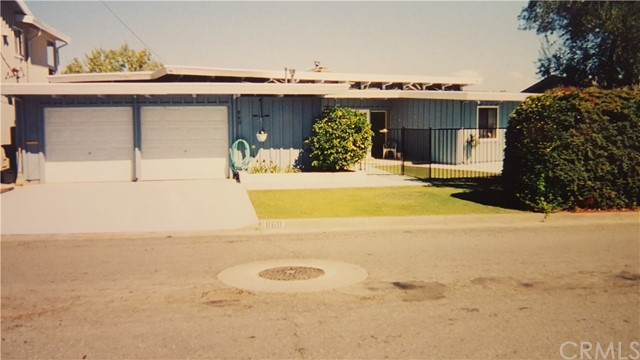 860 Rio Street, Red Bluff, CA 96080