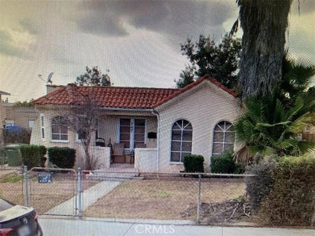 727 S HENDRICKS Avenue, East Los Angeles, CA 90022