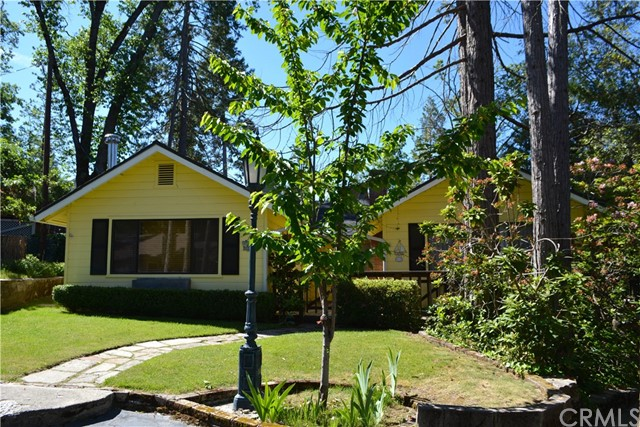 39563 Saunders, Bass Lake, CA 93604