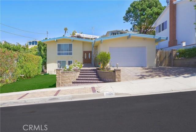 28504 Cedarbluff Drive, Rancho Palos Verdes, California 90275, 4 Bedrooms Bedrooms, ,3 BathroomsBathrooms,For Sale,Cedarbluff,PV21059662
